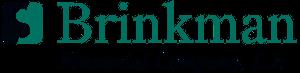 Brinkman Financial Company, L.P. Logo